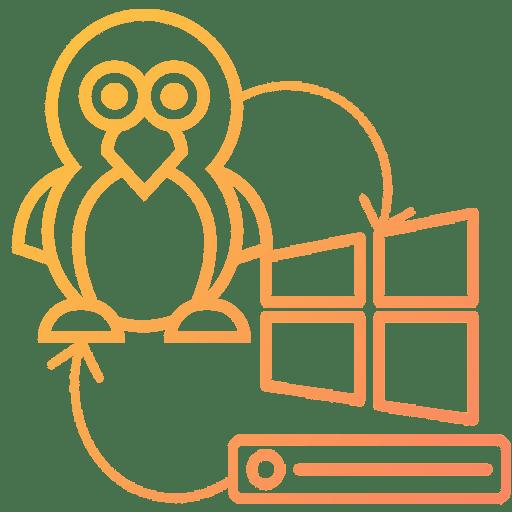 linux-e-windows
